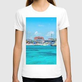 San Pedro T-shirt