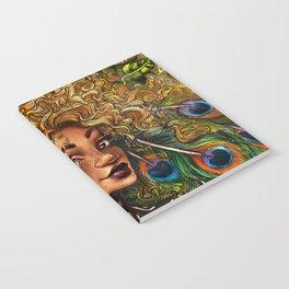 Jungle Queen Notebook