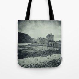 The Dark Castle Tote Bag
