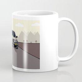 E30 Landscape Coffee Mug