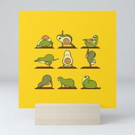 Strengthen My Avo- Coredo Mini Art Print