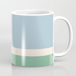Juniper Color Block Coffee Mug