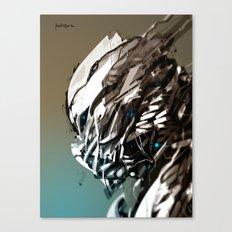 Akamataa Canvas Print