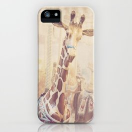 Front and Center iPhone Case