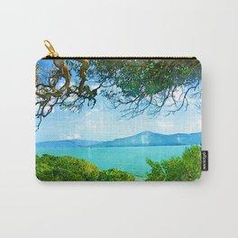 Beach Explore - Brazil Carry-All Pouch