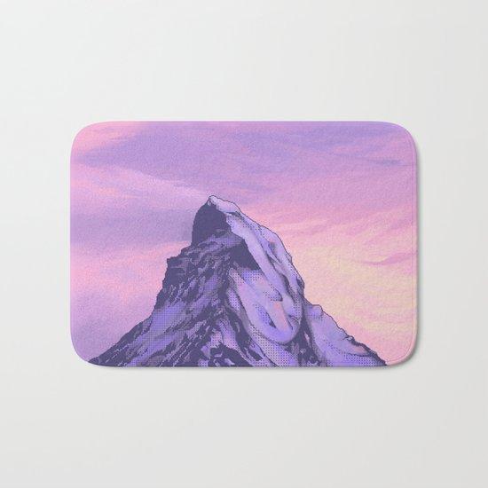 Matterhorn Bath Mat