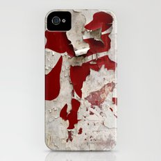 character iPhone (4, 4s) Slim Case