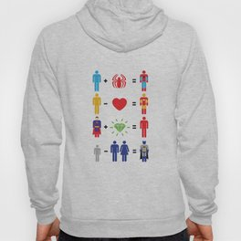 Super Math Hoody