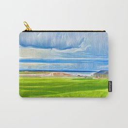 St. Andrews Links Carry-All Pouch
