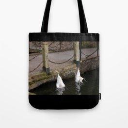 Takes Two Tote Bag