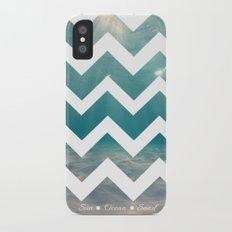 Summer Underwater iPhone X Slim Case