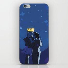 Prom Queen iPhone Skin