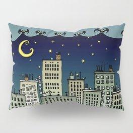 The Nightbringers Pillow Sham