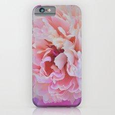 Raspberry Sorbet iPhone 6s Slim Case