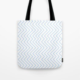 YARA ((true blue)) Tote Bag
