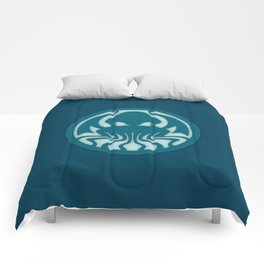 Myths & monsters: Cthulhu Comforters