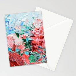 Petite La Vie en Rose Stationery Cards