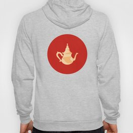MADE IN MOROCCO #09-THE TEAPOT Hoody