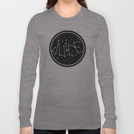 Juice Galaxy Long Sleeve T-shirt