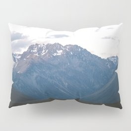 Southern Alps Pillow Sham