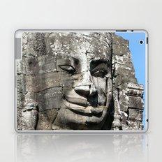 Bayon temple Laptop & iPad Skin