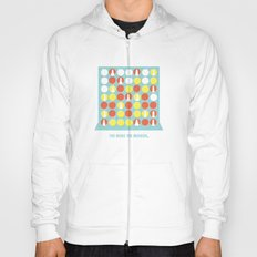 The More The Merrier Hoody