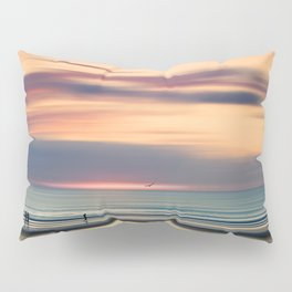 Oceanside Serenity Pillow Sham