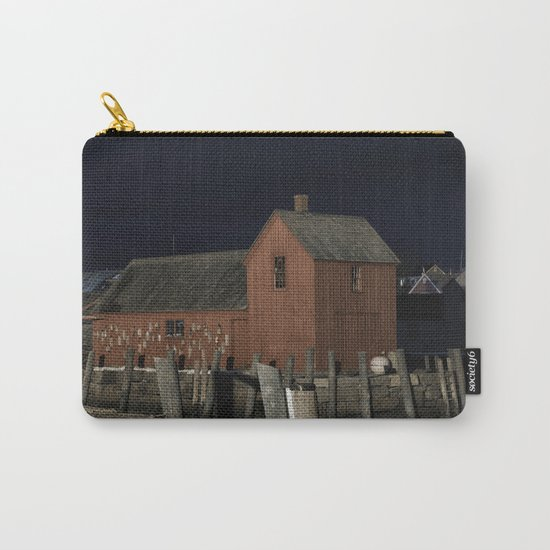 Historic Motif #1 Carry-All Pouch