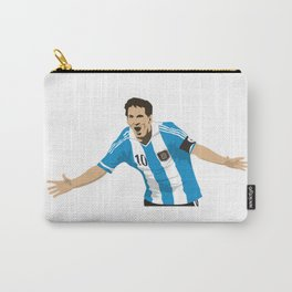 Leo Messi Carry-All Pouch