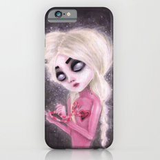 lost forever in a dark space Slim Case iPhone 6s