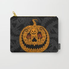 Jack of 1,000 Faces Carry-All Pouch