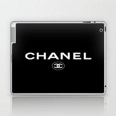 Double C Laptop & iPad Skin