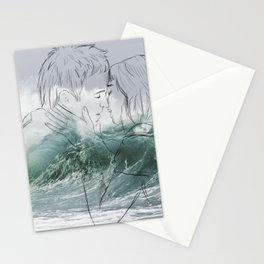 BB KISS Stationery Cards