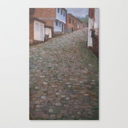 Pipas Canvas Print