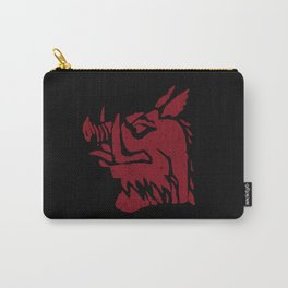 Black Knight Carry-All Pouch