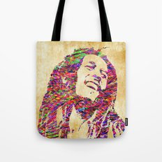 No Woman No Cry  Tote Bag