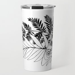 Ellie's Tattoo Travel Mug