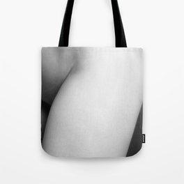 Hot light Tote Bag