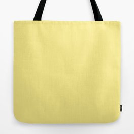 Daffodil Yellow - Solid Color Collection Tote Bag