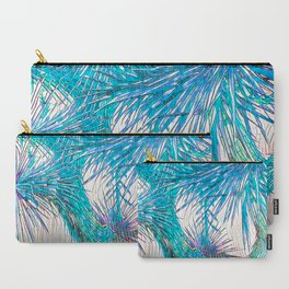 Joshua Tree VGBlue by CREYES Carry-All Pouch