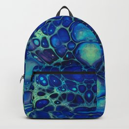 Fragmented 76 Backpack
