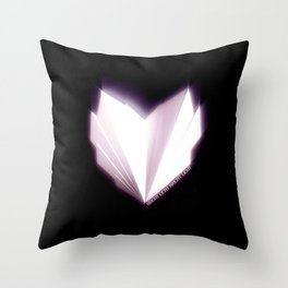 How To Make A Heart Throw Pillow