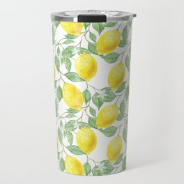 Make Lemonade Travel Mug