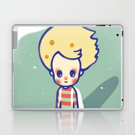 My journey  Laptop & iPad Skin