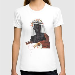 Prophetic T-shirt