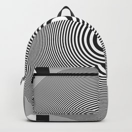 speaking loudest Backpack