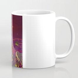 Matilda and Bouru - Alien Planet Coffee Mug