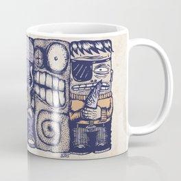 Youth Rubbish Coffee Mug