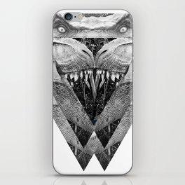 TREX iPhone Skin