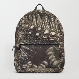 ndebele Backpack